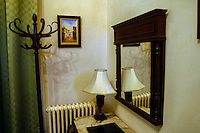 SIRIA Aleppo ,Hotel Baron<br />  una stanza