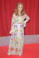 Isobel Steele at the British Soap Awards 2018, Hackney Town Hall, Mare Street, London, England, UK, on Saturday 02 June 2018.<br /> CAP/CAN<br /> &copy;CAN/Capital Pictures