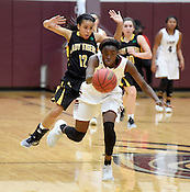Springdale vs Prairie Grove girls 12/28/16