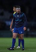 29th September 2017, RDS Arena, Dublin, Ireland; Guinness Pro14 Rugby, Leinster Rugby versus Edinburgh; Fergus McFadden (Leinster)