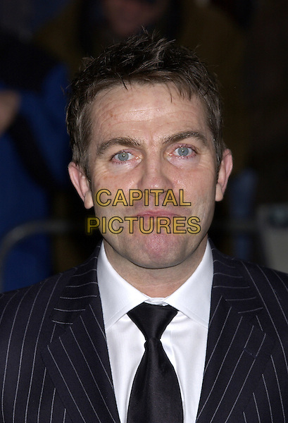 BRADLEY WALSH.South Bank Show Awards,.The Savoy, London, January 27th 2005..portrait headshot.Ref: PL.www.capitalpictures.com.sales@capitalpictures.com.©Capital Pictures.