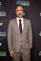 "HOLLYWOOD - MAY 22: Executive Producer/Director Taika Waititi attends FX's ""What We Do in the Shadows"" FYC event at Avalon Hollywood on May 22, 2019 in Hollywood, California. (Photo by Frank Micelotta/FX/PictureGroup)"