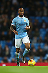 Fabian Delph of Manchester City - Manchester City vs Hull City - Capital One Cup - Etihad Stadium - Manchester - 29/12/2015 Pic Philip Oldham/SportImage