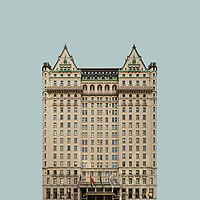 The Plaza<br /> New York City