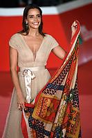 Rossana Redondo  <br /> Pavarotti Red Carpet<br /> Roma 18/10/2019 Auditorium Parco della Musica <br /> Rome Film festival <br /> Photo Andrea Staccioli / Insidefoto
