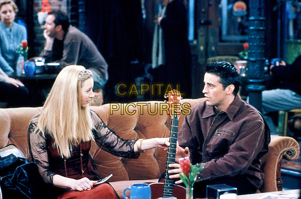 LISA KUDROW & MATT LEBLANC.in Friends.Year 5.Filmstill - Editorial Use Only.Ref: FBAW.www.capitalpictures.com.sales@capitalpictures.com.Supplied By Capital Pictures.