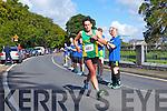 Mary O'Connor who took part in the Killarney Women's Mini Marathon on Saturday last.