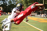 Pope John vs Bergen Catholic - 102117