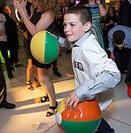 An Armonk Family's Bar Mitzvah Party Celebration at Fairfield Country Club in Greenwich, Ct.