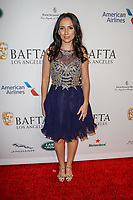 05 January 2019 - Los Angeles, California - Leila Birch. the BAFTA Los Angeles Tea Party held at the Four Seasons Hotel Los Angeles.          <br /> CAP/ADM<br /> ©ADM/Capital Pictures