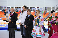 SPEEDSKATING: SOCHI: Adler Arena, 21-03-2013, Essent ISU World Championship Single Distances, © Martin de Jong