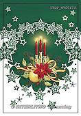 Simonetta, CHRISTMAS SYMBOLS, paintings+++++,ITDPNT00173,#xx#