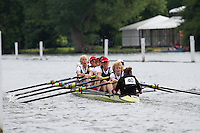 W.MasE.8+ SF -  Berks: 40 MAA Composite -  Bucks: 41 Weybridge RC<br /> <br /> Friday - Henley Masters Regatta 2016<br /> <br /> To purchase this photo, or to see pricing information for Prints and Downloads, click the blue 'Add to Cart' button at the top-right of the page.