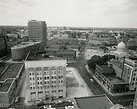 1960 May 10..Redevelopment.Downtown North (R-8)..Downtown Progress..North View from VNB Building..HAYCOX PHOTORAMIC INC..NEG# C-60-5-31.NRHA#..