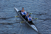Crew: 408  BBL (A)  Barnes Bridge Ladies RC (H Millar)  W 4+ Chall<br /> <br /> Fours Head of the River 2018<br /> <br /> To purchase this photo, or to see pricing information for Prints and Downloads, click the blue 'Add to Cart' button at the top-right of the page.