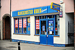 Blockbuster video calls  administrators called in, putting 4,000 jobs at risk Picture By: Brian Jordan
