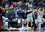Dakota Wesleyan vs St. Thomas (Fla.) 2019 NAIA DII Women's Basketball National Championship