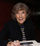 Dame Eileen Atkins during the Eileen Atkins portrait unveiling at Sardi's on November 15, 2019 in New York City.