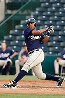 Jhonaldo Pozo  ---  AZL Padres - 2009 Arizona League.Photo by:  Bill Mitchell/Four Seam Images