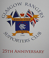 Kings Park 25th Anniversary 210511