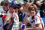 austin. tejas. USA. motociclismo<br /> GP in the circuit of the americas during the championship 2014<br /> 12-04-14<br /> En la imagen :<br /> qualifying Moto GP<br /> estefan bradl<br /> photocall3000 / rme