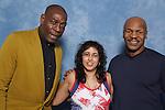 Mike Tyson & Frank Bruno
