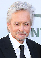 HOLLYWOOD, LOS ANGELES, CA, USA - JUNE 05: Michael Douglas at the 42nd AFI Life Achievement Award Honoring Jane Fonda held at the Dolby Theatre on June 5, 2014 in Hollywood, Los Angeles, California, United States. (Photo by Xavier Collin/Celebrity Monitor)