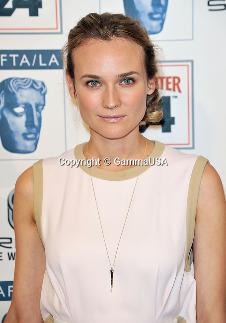 Diane Kruger _62  -<br /> Bafta/LA 16th Annual Awards Season Tea Party at the Beverly Hills Hotel In Los Angeles.