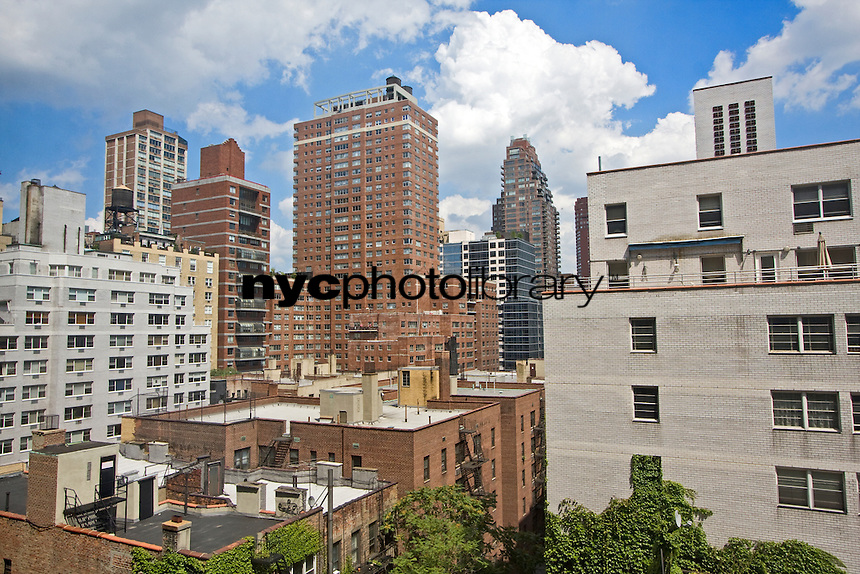 View at 300 East 71st Street