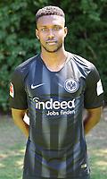 Taleb Tawatha (Eintracht Frankfurt) - 26.07.2018: Eintracht Frankfurt Mannschaftsfoto, Commerzbank Arena