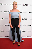 Holly Willoughby<br /> arrives for the Glamour Women of the Year Awards 2016, Berkley Square, London.<br /> <br /> <br /> &copy;Ash Knotek  D3130  07/06/2016