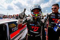 #17 JDC-Miller Motorsports Audi RS3 LMS TCR DSG, TCR: Mikey Taylor, Britt Casey Jr