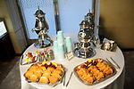 Breakfast @ Tiffany & Co 9/27/18