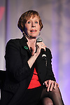 CAROL BURNETT. Attendees to the 2010 Green Planet Movie Awards gala dinner held at the Westin Bonaventure Hotel in Downtown LA. Los Angeles, CA, USA. March 23, 2010.