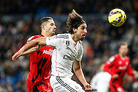 Real Madrid's Khedira