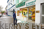 Kennelly's chemist in Castlesland was broken into on Monday night.
