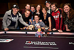 NAPT Season 2: Mohegan Sun Main Event