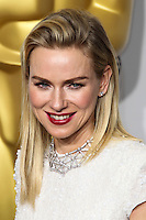 HOLLYWOOD, LOS ANGELES, CA, USA - MARCH 02: Naomi Watts at the 86th Annual Academy Awards - Press Room held at Dolby Theatre on March 2, 2014 in Hollywood, Los Angeles, California, United States. (Photo by Xavier Collin/Celebrity Monitor)