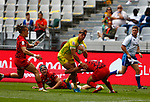 John Porch, Day 1 at Cape Town 7s for HSBC World Rugby Sevens Series 2018, Cape Town, South Africa - Photos Martin Seras Lima