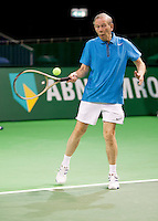 14-02-13, Tennis, Rotterdam, ABNAMROWTT, .