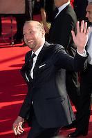 """Francois Damiens - Projection du film """"Le Passe"""" lors du 66 eme Festival du film de Cannes - Cannes 17/05/2013  .Cannes 18/5/2013 .Festival del Cinema di Cannes .Foto Panoramic / Insidefoto .ITALY ONLY"""