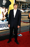 "HOLLYWOOD, CA. - April 06: Writer/Director Jody Hill arrives at the Los Angeles premiere of ""Observe and Report"" at Grauman's Chinese Theater on April 6, 2009 in Hollywood, California."
