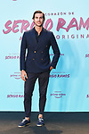 Beltran Lozano in the world preview of EL CORAZÓN DE SERGIO RAMOS, documentary series about the life of the captain of Real Madrid and the Spanish Soccer Team, at the Reina Sofía Museum on September 10, 2019 in Madrid, Spain.<br />  (ALTERPHOTOS/Yurena Paniagua)
