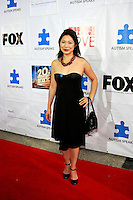 Di Quon.at the Autism Speaks' 7th Annual 'Acts Of Love' Benefit held in.Santa Monica, California .3 October 2009