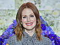 Julianne Moore attends Florale by Triumph Lingerie Collection launch event in Tokyo