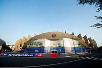 Esterno stadio Parco dei Principi Panoramica. Parc des Princes<br /> Parigi 29-08-2018 <br /> Calcio Ligue 1 2017/2018 <br /> Foto JB Autissier/Panoramic/Insidefoto