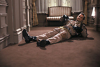 Ghostbusters (1984) <br /> Bill Murray<br /> *Filmstill - Editorial Use Only*<br /> CAP/KFS<br /> Image supplied by Capital Pictures