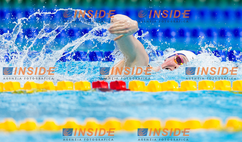 MILEY Hannah GBR bronze medal<br /> London, Queen Elizabeth II Olympic Park Pool <br /> LEN 2016 European Aquatics Elite Championships <br /> Swimming<br /> Women's 200m medley final  <br /> Day 11 19-05-2016<br /> Photo Giorgio Perottino/Deepbluemedia/Insidefoto