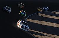Mar 2, 2008; Las Vegas, NV, USA; NASCAR Sprint Cup Series driver Dale Earnhardt Jr during the UAW Dodge 400 at Las Vegas Motor Speedway. Mandatory Credit: Mark J. Rebilas-US PRESSWIRE