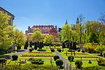 Ogród Muzeum Archeologicznego – zabytkowy ogród o powierzchni około 0,5 ha, znajdujący się w Krakowie na Starym Mieście u podnóża Wzgórza Wawelskiego. Jest jednym z większych ogrodów na krakowskim Starym Mieście.